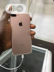 Apple iPhone 7 Plus 128 GB Black | Mobile Phones for sale in Lagos State, Ikeja