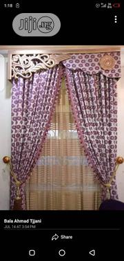 Carved Turkish Curtain Board Design | Home Accessories for sale in Lagos State, Lagos Island