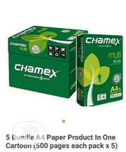 (No1,Best Paper) Brand New Cartoon Of Chamex Printing Paper, | Computer Accessories  for sale in Lagos State