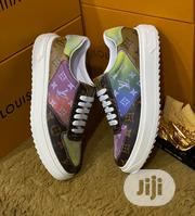 L.V Sneakers | Shoes for sale in Lagos State, Lagos Island