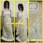 Knitted Gold George | Clothing for sale in Lagos State, Ojo