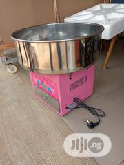 Cotton Candy Floss Machine Electric | Restaurant & Catering Equipment for sale in Lagos State, Ojo