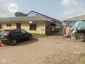 30 Shops With 2 Reataurance for Sale Inside Unilorin Kwara State
