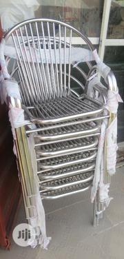 Restaurant Chairs | Furniture for sale in Abuja (FCT) State, Central Business District