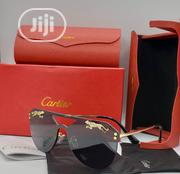 Cartier Sunglass for Unisex | Clothing Accessories for sale in Lagos State, Lagos Island