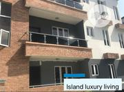 Ikoyi Brand New Three(3) Bedroom Ground Floor Apartments | Houses & Apartments For Sale for sale in Lagos State, Lagos Island