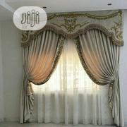 Royal Turkey Design Curtain | Home Accessories for sale in Lagos State, Lagos Island