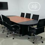 Office Table/ Chair | Furniture for sale in Abuja (FCT) State, Jabi