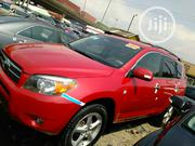 Toyota RAV4 2008 Red | Cars for sale in Lagos State, Apapa