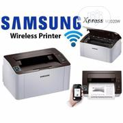 Samsung Xpress M2020W Wifi Printer | Printers & Scanners for sale in Abuja (FCT) State, Wuse 2