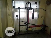 Multifunctional Home Gym Station for Total Body Training | Sports Equipment for sale in Lagos State, Lagos Mainland