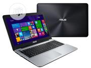 New Laptop Asus X555LA 4GB Intel Core i3 HDD 500GB   Laptops & Computers for sale in Abuja (FCT) State, Wuse 2
