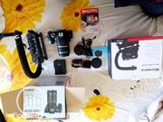 Brand New Canon 600d With New Memory Card, New Camera Stabilizer | Accessories & Supplies for Electronics for sale in Lagos State, Amuwo-Odofin