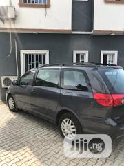 Toyota Sienna 2008 Gray | Cars for sale in Lagos State, Ajah