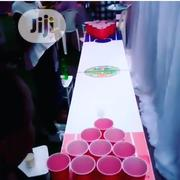 Beer Pong Table Game | Party, Catering & Event Services for sale in Lagos State, Victoria Island