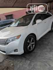 Toyota Venza V6 2010 White | Cars for sale in Lagos State, Surulere
