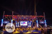 Rental LED Screen And Stages Light | Other Services for sale in Anambra State, Nnewi