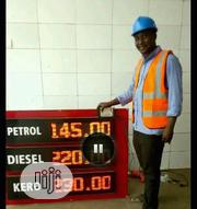 Gas Price LED Display | Other Services for sale in Lagos State, Ikeja