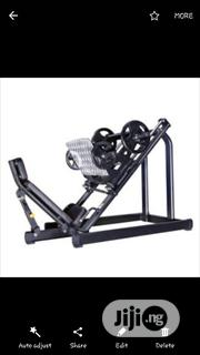 Quality Leg Press Machine | Sports Equipment for sale in Lagos State, Ikoyi