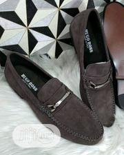 Hugo Boss Suede Casual Shoes | Shoes for sale in Lagos State, Ikeja