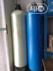 Water Filteration Fibre Tank | Manufacturing Equipment for sale in Lagos State, Agege