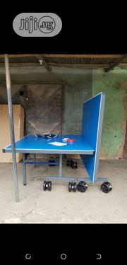 Waterproof Table Tennis With Balance Wheel | Sports Equipment for sale in Lagos State, Surulere