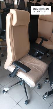 Executive Office Chair | Furniture for sale in Lagos State, Lekki Phase 2