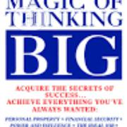 Magic of Thinking Big   Books & Games for sale in Lagos State, Surulere