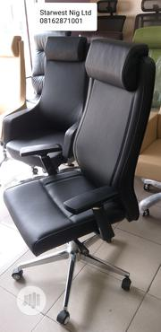 Executive Office Chair | Furniture for sale in Lagos State, Magodo