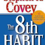 The 8th Habit | Books & Games for sale in Lagos State, Surulere