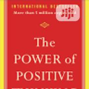 The Power of Positive Thinking   Books & Games for sale in Lagos State, Surulere