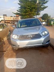 Toyota Highlander 2010 Silver | Cars for sale in Lagos State, Ikotun/Igando