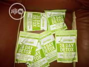 Flat Tummy Tea - For 28 Days | Vitamins & Supplements for sale in Lagos State, Alimosho