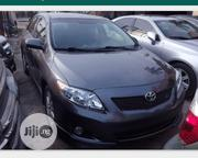 Toyota Corolla 2010 Brown | Cars for sale in Lagos State, Ikeja