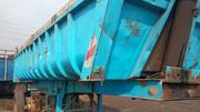 Company Used 35tons Tipping Bucket With Front Tipping Barrel | Heavy Equipments for sale in Lagos State, Apapa