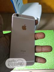 Apple iPhone 6s 16 GB Gold   Mobile Phones for sale in Oyo State, Ibadan North
