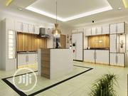 Modern Complete Kitchen Set Up With Kitchen Equipments Inclusive   Furniture for sale in Lagos State, Lagos Island