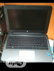 Laptop HP Stream 11 4GB SSD 32GB | Laptops & Computers for sale in Lagos State, Ikeja