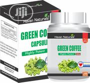 Green Coffee Capsule | Vitamins & Supplements for sale in Abuja (FCT) State, Garki 2