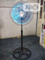 Rashnik 18inchies Standing Fan | Home Appliances for sale in Abuja (FCT) State, Wuse