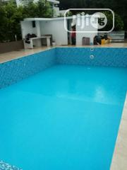 Swimming Pool Construction And Equipment Company. | Building & Trades Services for sale in Oyo State, Akinyele