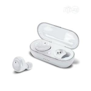 Bluetooth TWS-2 5.0 Sports Earbud With Charging Box