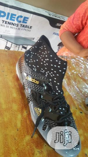 Adidas Ankle Football Boot