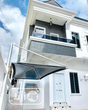 4 Bedroom Semi-detached Duplex For Sale | Houses & Apartments For Sale for sale in Lagos State, Lekki Phase 2