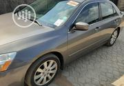Honda Accord 2006 Sedan EX Automatic Gray | Cars for sale in Lagos State, Lekki Phase 1