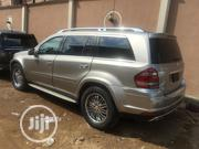 Mercedes-Benz GL Class 2011 GL 550 Gray | Cars for sale in Lagos State, Agege