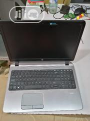 Laptop HP ProBook 450 G2 4GB Intel Core i3 HDD 500GB | Laptops & Computers for sale in Lagos State, Ojo
