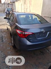 Toyota Corolla 2015 Gray | Cars for sale in Lagos State, Ojodu