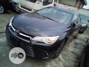 Toyota Camry 2015 Blue | Cars for sale in Lagos State, Lagos Mainland