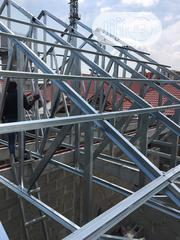Steel Truss Roof | Building Materials for sale in Lagos State, Ajah